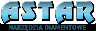 Astar - narzędzie diamentowe